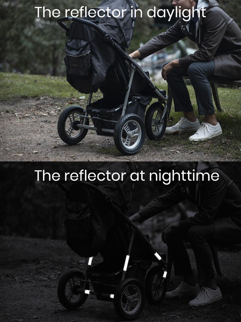Babyflex Reflector